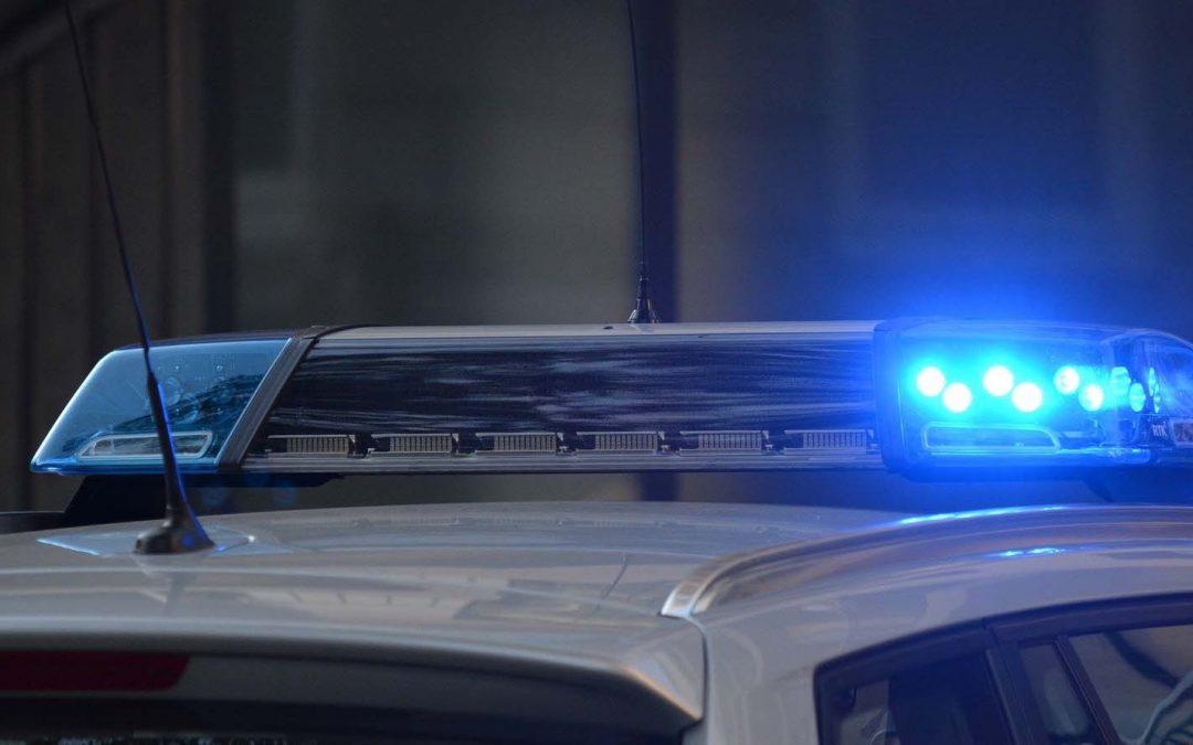 Aus dem Polizeibericht: Schockanrufe als Betrugsmasche